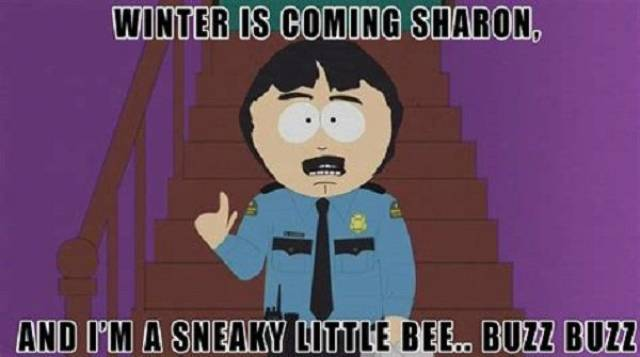 Randy Marsh Is Our Favorite South Park Character Barnorama