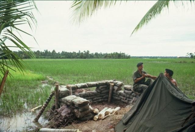 Vietnam War's Deadly...