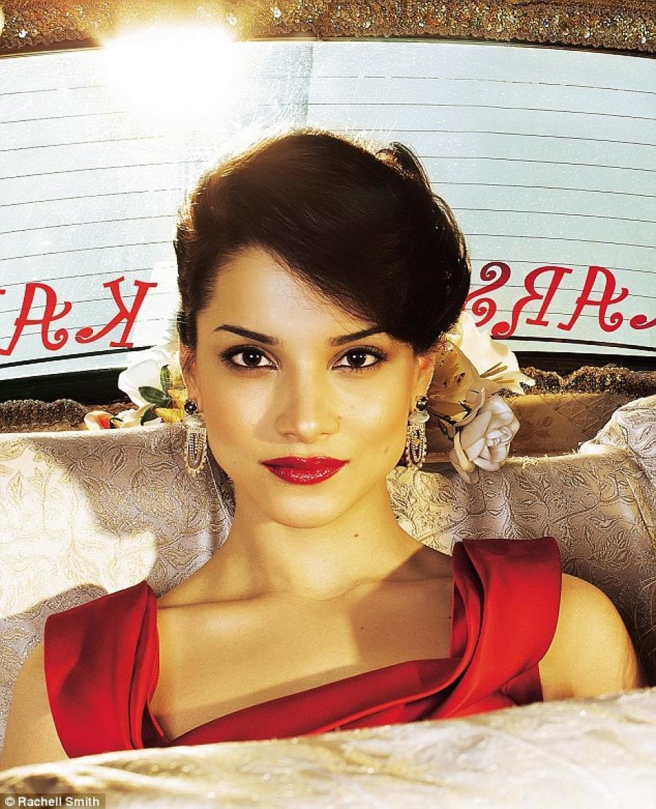 Hot And Sexy Photos Of Amber Rose Revah - Barnorama-1775