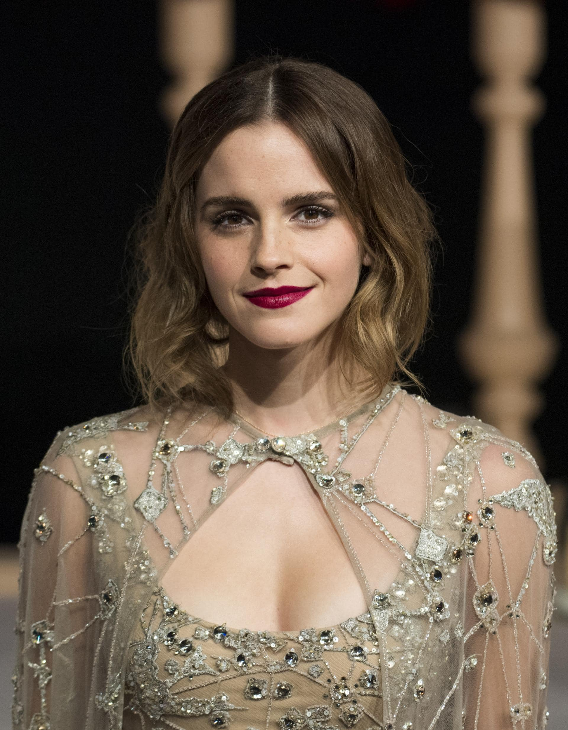 The Hottest Emma Watson Photos - Barnorama