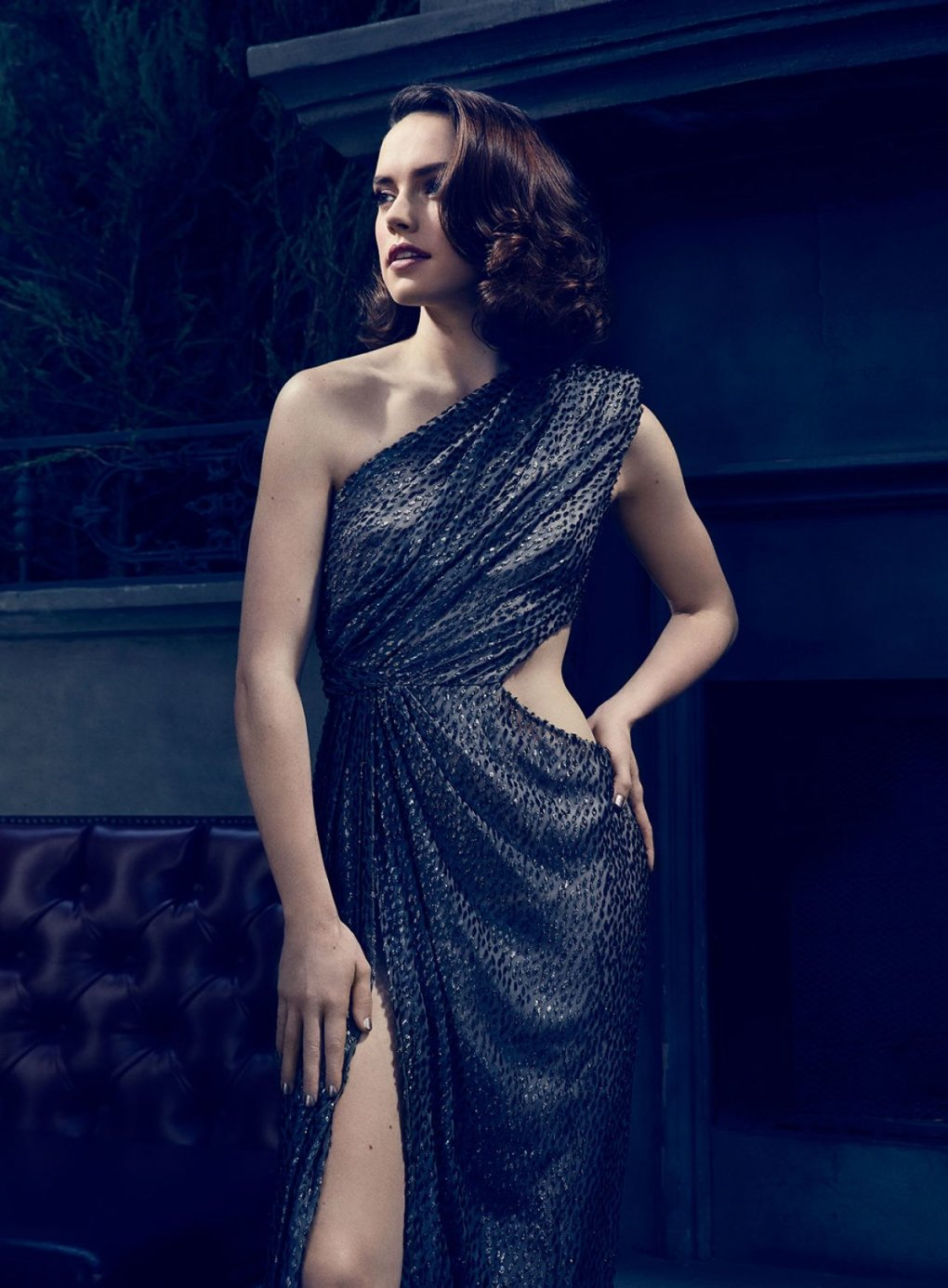 The Hottest Daisy Ridley Photos - Barnorama-6237