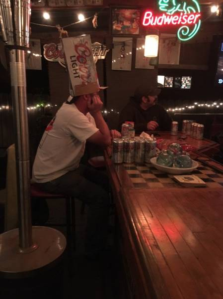 43 Drunk People Doing Stupid Things - Barnorama