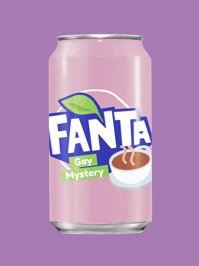 18 Hilarious Fake Fanta Flavors Barnorama