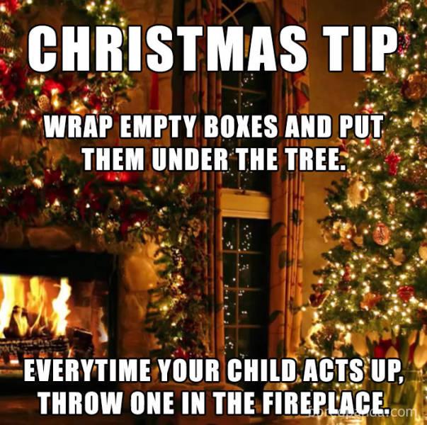 50 Hilarious Christmas Memes Barnorama