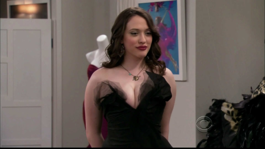 Sexy And Hot Kat Dennings Photos  Nude Kat Dennings -7732