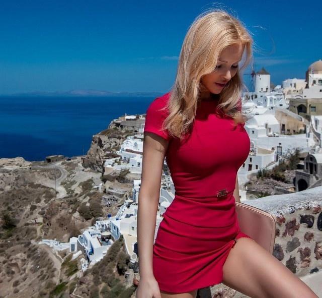 Girls In Short Dresses - Barnorama-9138
