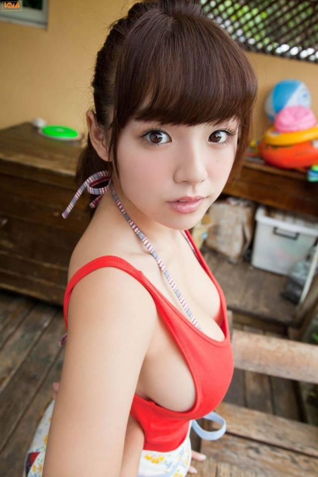 Asien Girl