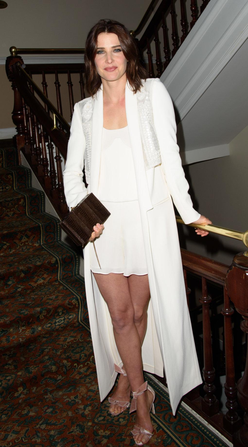 Gallery Topless Cobie Smulders  nude (71 photo), iCloud, legs