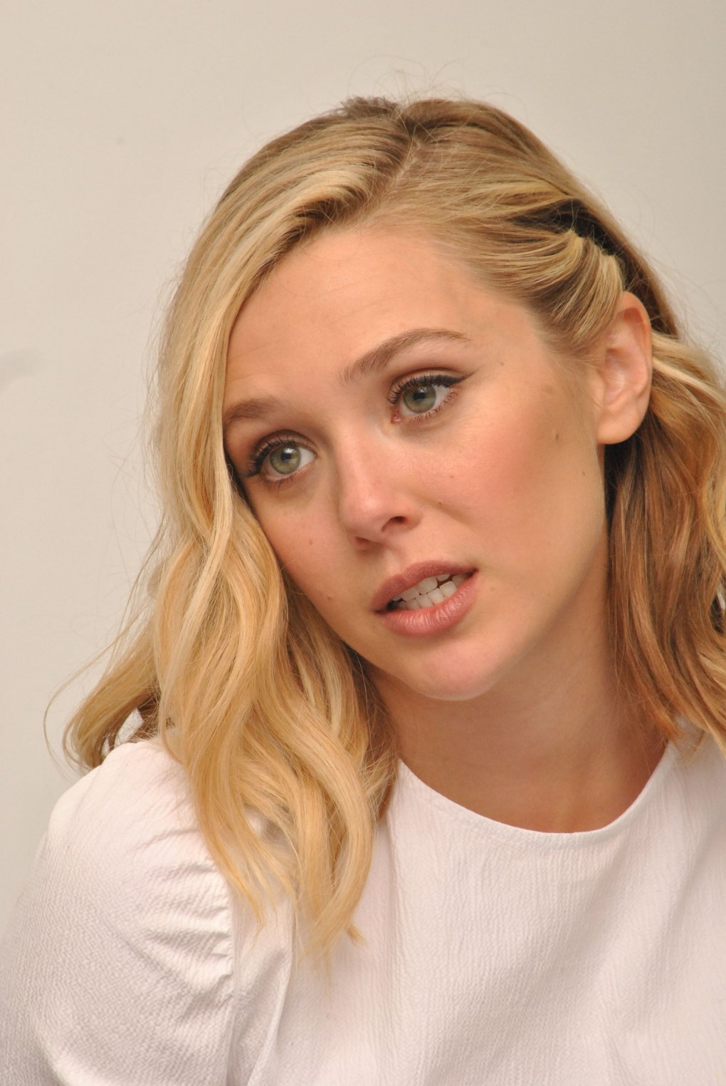 elizabeth olsen - photo #30