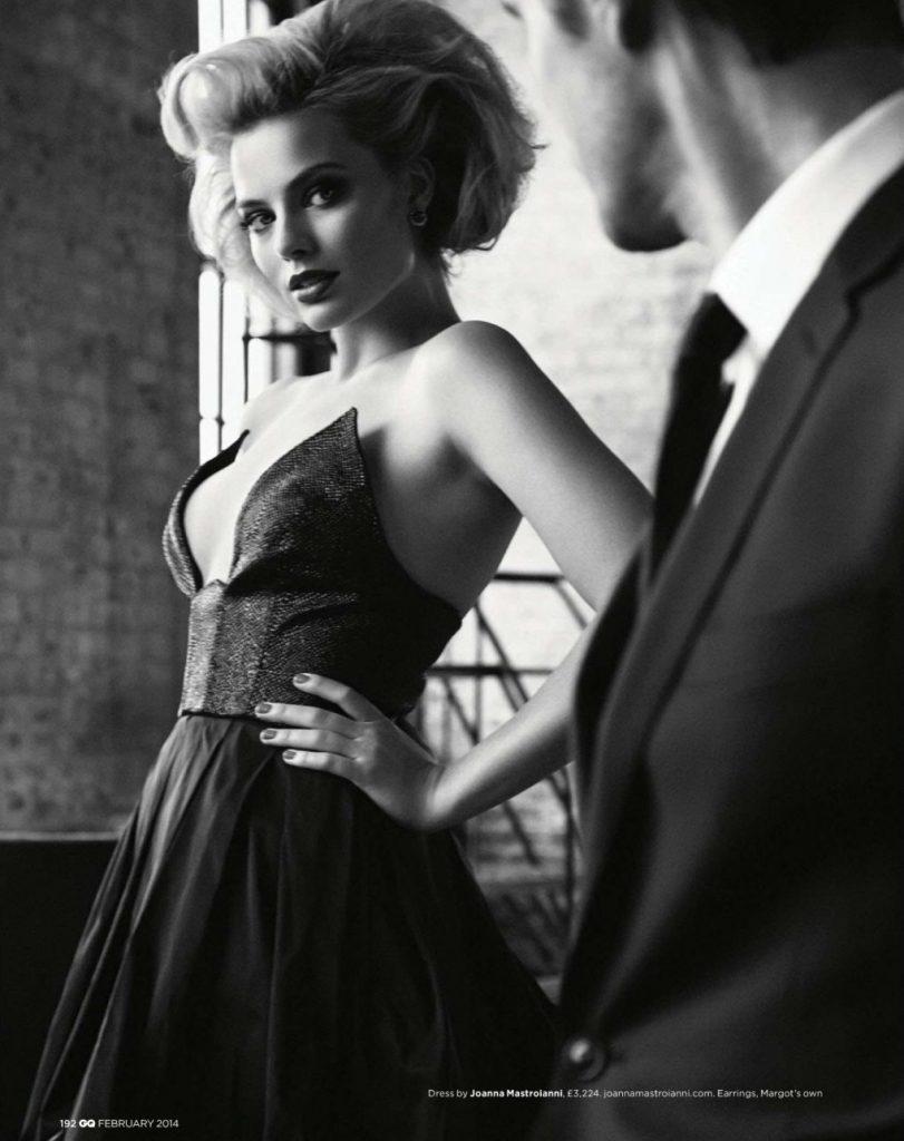 50 Hot And Sexy Margot Robbie Photos - 12thBlog