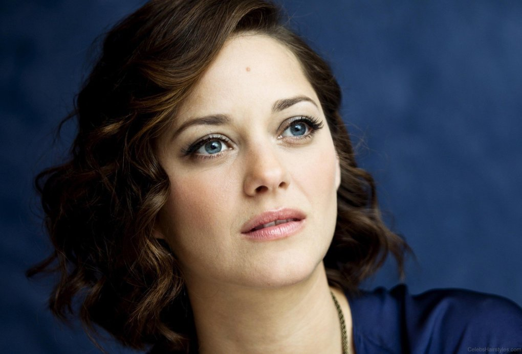 Hot And Sexy Marion Cotillard Photos - Barnorama