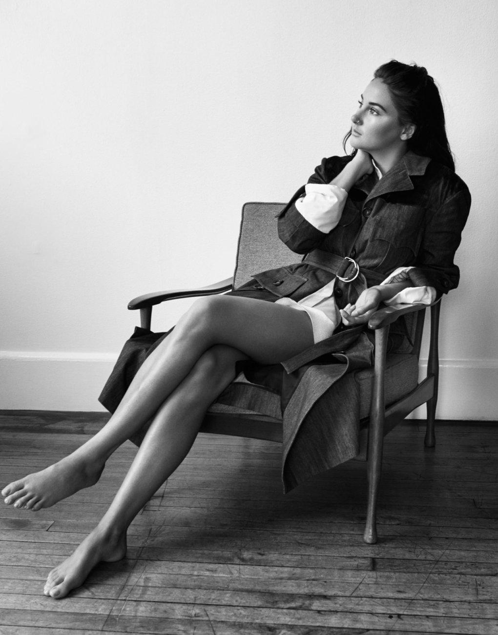 45 Hot Shailene Woodley Photos Barnorama