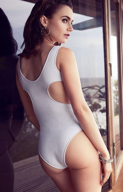 Ass hottest internet naked photo