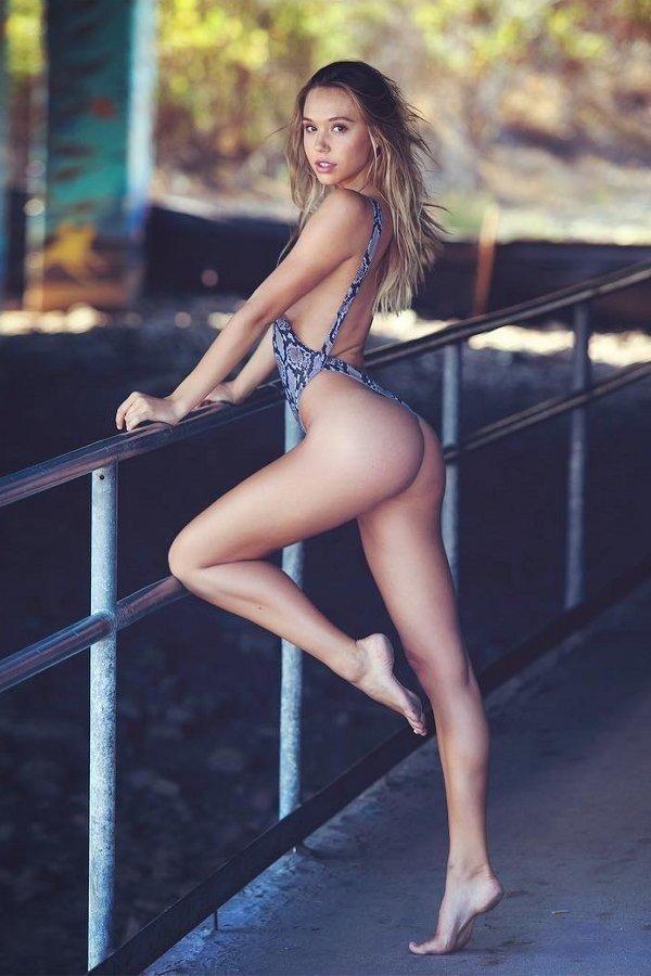 Hacked Valery Kaufman  naked (24 fotos), Facebook, swimsuit