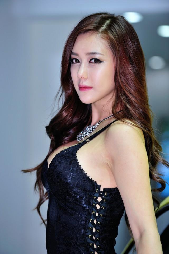 Hot Korean Girls - Barnorama