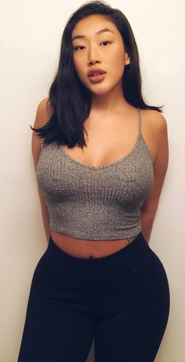 The Hottest Asian Girls Photos - Barnorama