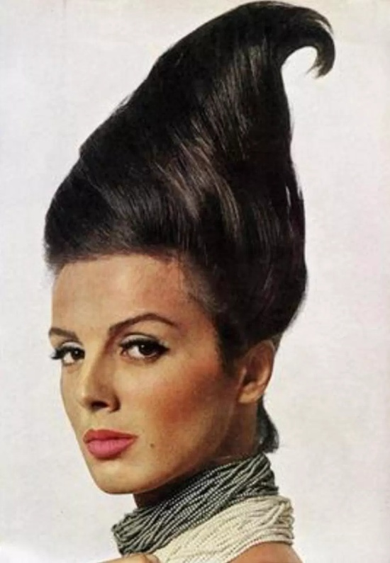 30 Cool Retro Hairstyles Barnorama