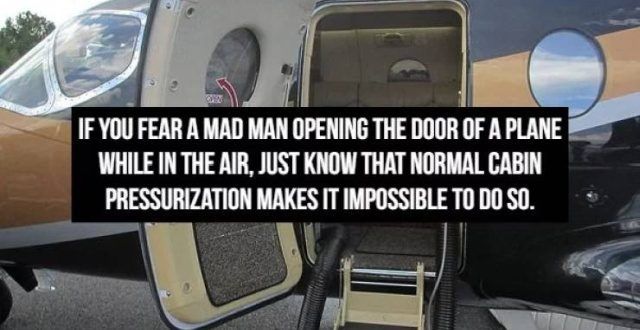 16 Facts Are Really Scary