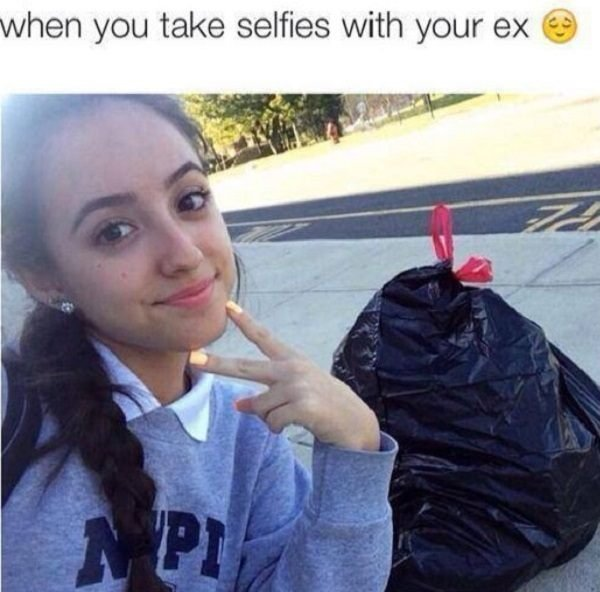 30 Hilarious Memes To Send Your Ex For Valentines Day