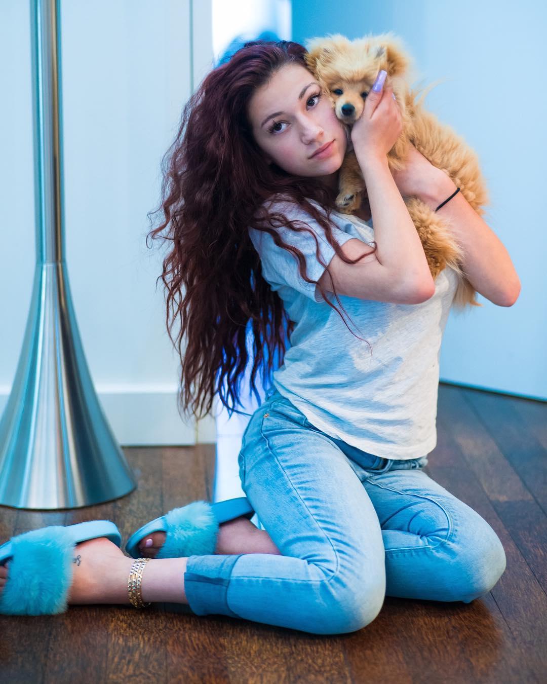 Hot Photos Of Danielle Bregoli | Nude Bhad Bhabie - Barnorama