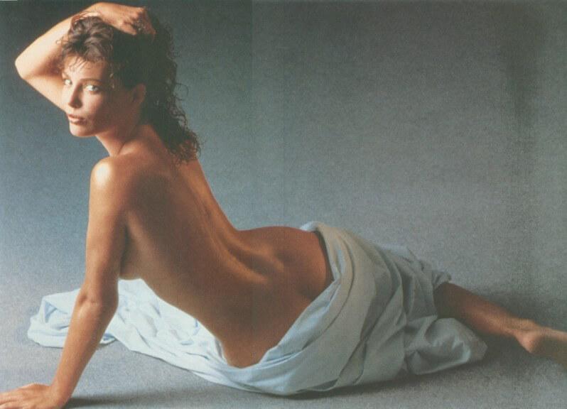 Kelly lebrock nude
