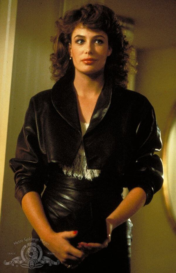 50 Kelly LeBrock Nude Pictures Are An Apex Of Magnificence