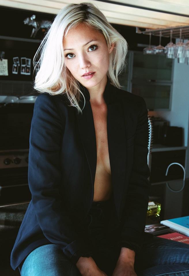 49 Hottest Pom Klementieff Bikini Photos Shake Your World