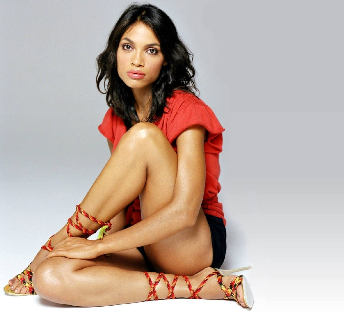 Naked girl rosario dawson-6039