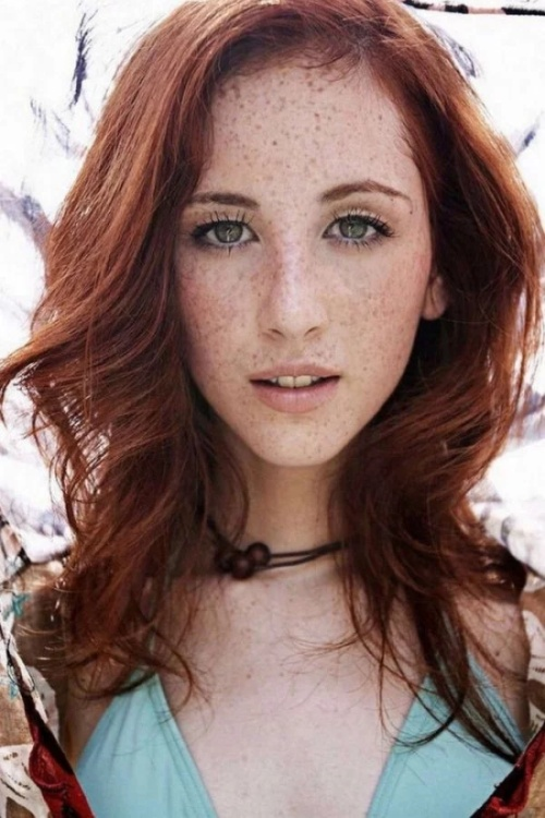 30 Pretty Redheads Photos - Barnorama-2180
