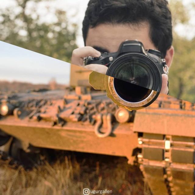 32 Very Strong Photos War Vs No War Barnorama