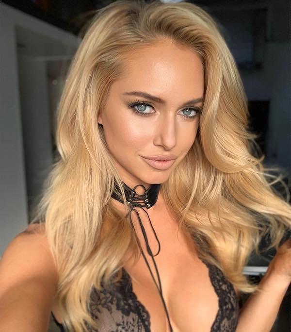 10 Beautiful Women Who Killed It In 2015 - Maxim