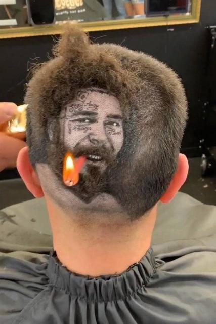 32 Hilariously Bad Haircuts - Barnorama