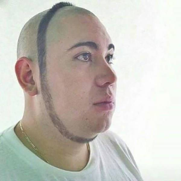 36 Terrible Haircut Ideas Barnorama