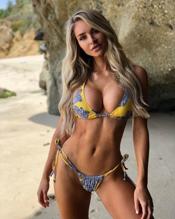 37 Sexy And Fit Girls Barnorama