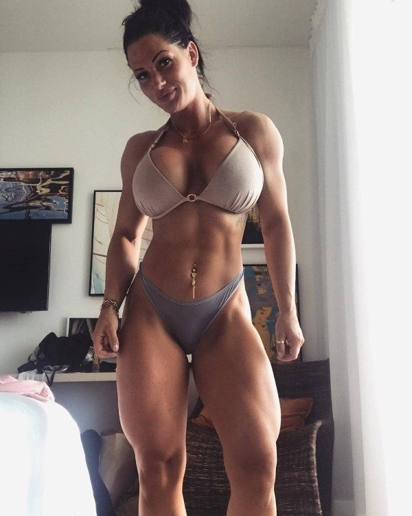 Fitness Girl Sex