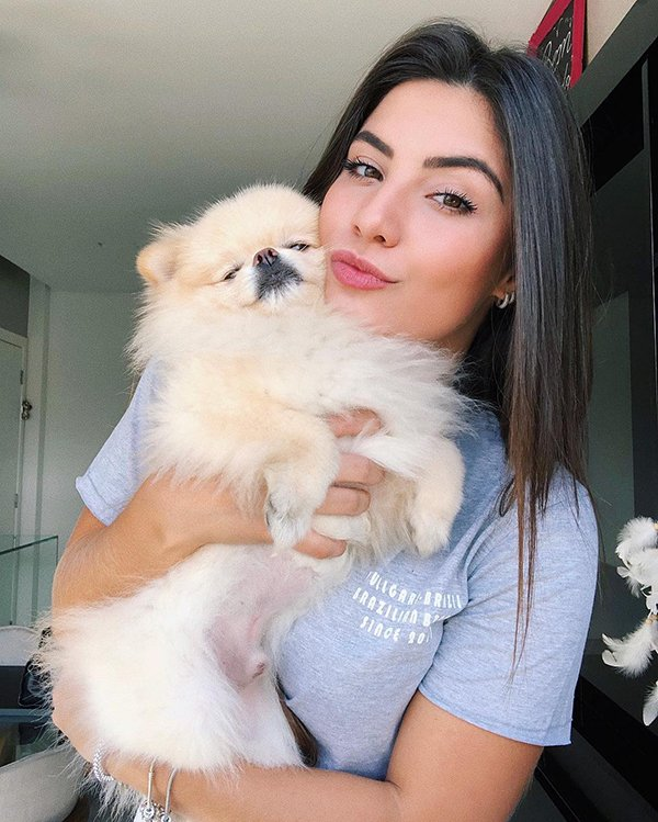Girl sex with dog