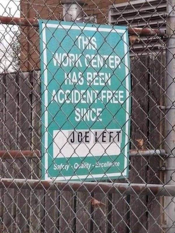 Funny Parking Signs >> 30 Weird And Funny Signs Around The World - Barnorama