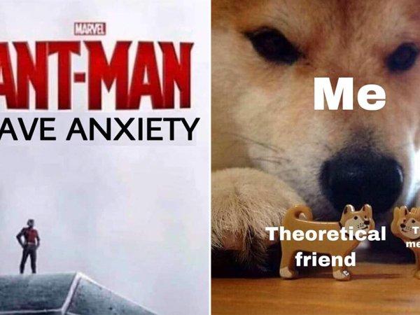 33 Memes To Make That Crippling Depression Seem Not So Bad