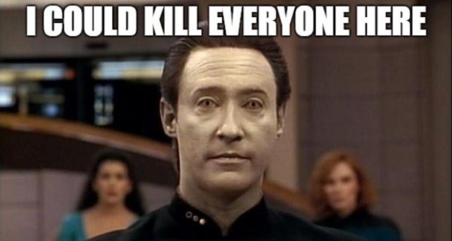 38 Funny Star Trek Memes