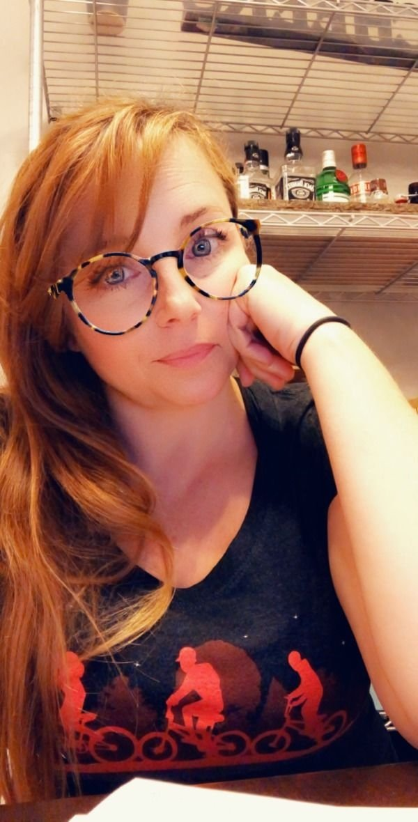 49 Sexy And Beautiful Redheads - Barnorama-9142
