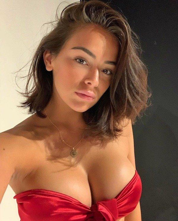 I want sexy girls