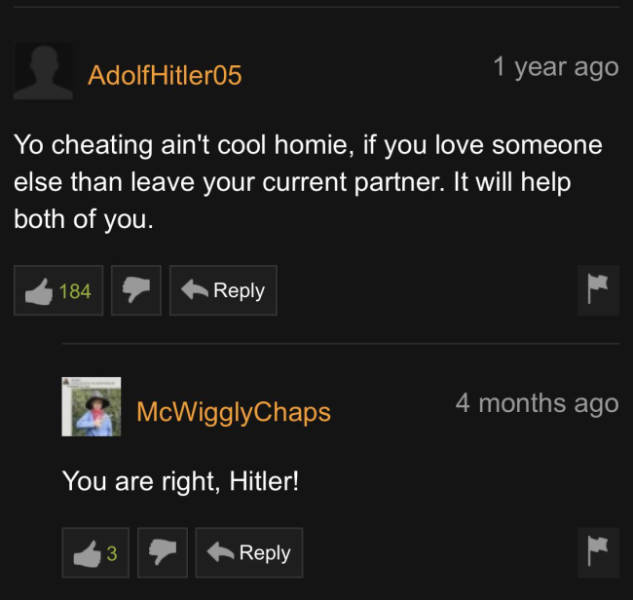 Pornhubs