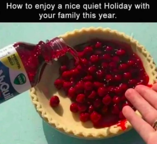 34 Funny Thanksgiving Memes - Barnorama