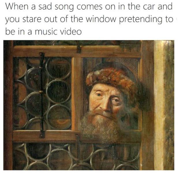 27 Funny Medieval Memes Barnorama
