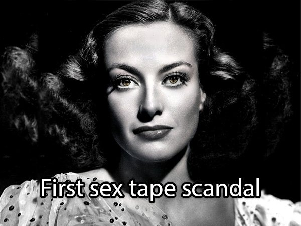 23 Crazy Facts About Old Hollywood Scandals