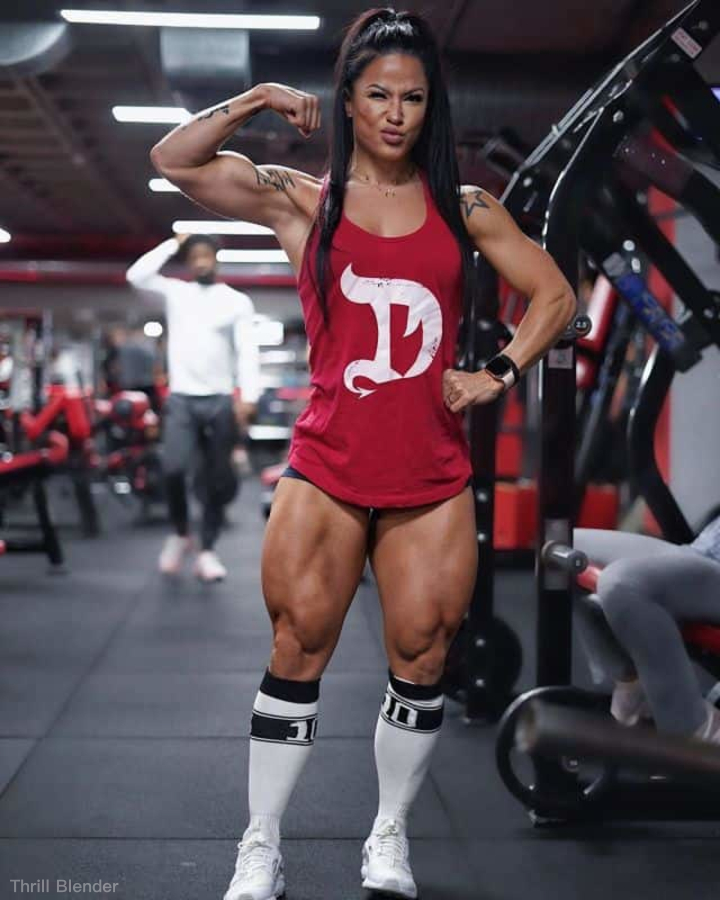 40 Hot And Fit Girls - Barnorama