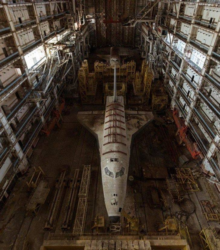 20 Creepy Places Abandoned Forever