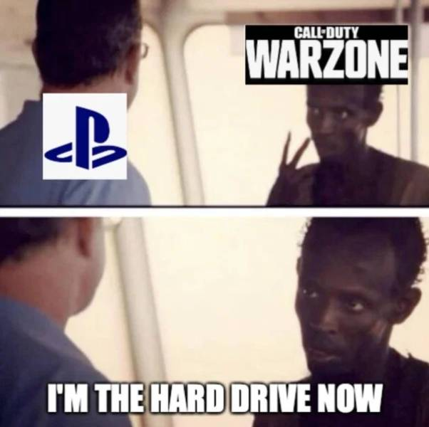 Not Angka Lagu Warzone Update Memes - 10 Hilarious Call Of Duty Warzone  Memes Only True Fans Will Understand - • players will rarely see full  screen black corruption when naturally progressing