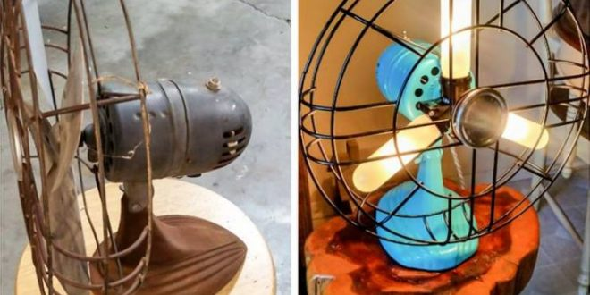 20 Useful Things Made From Trash Barnorama