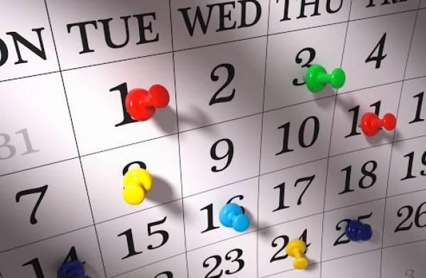 """21 Weird """"Holidays"""" in August"""